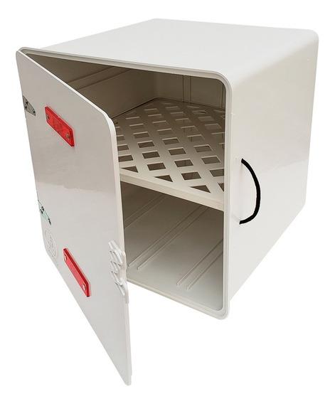 Caja Pizza Delivery Reparto Grande Vc Con Separador Solomoto