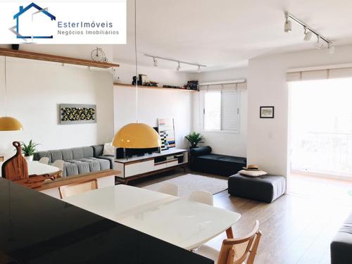 Imagem 1 de 15 de Apartamento - Ap01027 - 69413602