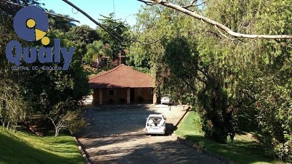 Rural Para Venda, 2 Dormitórios, Monte Castelo - Condomínio - Amparo - 1083