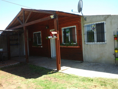 Super Oportunidad !!!!!. Vendo Cabaña En Colon Entre Rios.