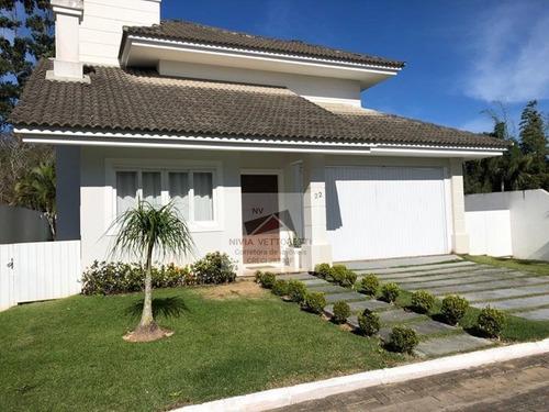 Imagem 1 de 30 de Casa A Venda No Bairro Vargem Pequena Em Florianópolis - - 4443-1