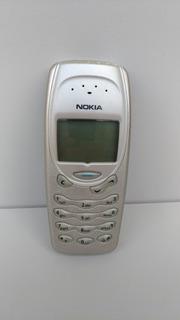 Celular Nokia 3310 Desbloqueado Original Anatel Brasil