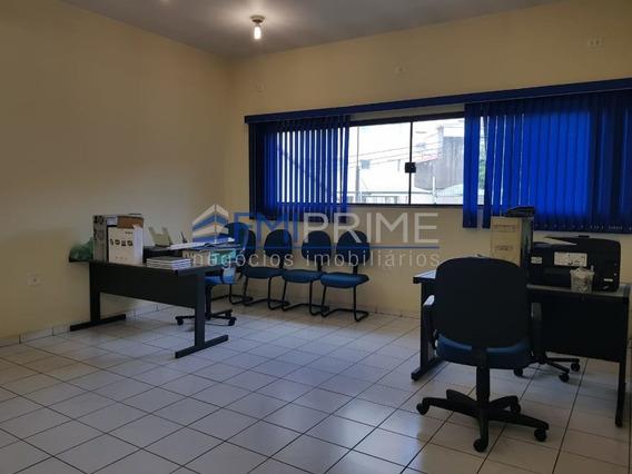 Salas Comerciais Ideais Para Escritório Contábil, Advocacia, Etc... - Fm188893