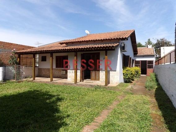 Excelente Casa 4 Dormitorios Em Sapucaia - V-357