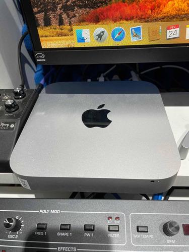 Mac Mini I7 Aceita Big Sur, (late2014) 16gb Ram - 1tb Hd Ssd