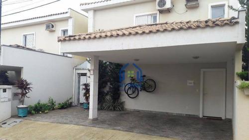 Casa Com 3 Dormitórios À Venda, 140 M² Por R$ 550.000 - São Francisco - São José Do Rio Preto/sp - Ca2508