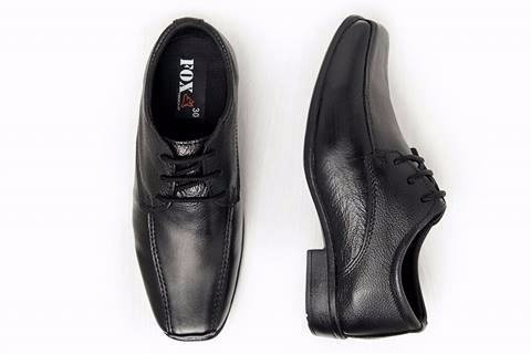 Sapato Social Infantil Masculino Couro Legitimo 4 Modelos.