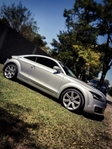 *unica 12.000kms* Audi Tt 2.0 T Fsi 211cv Stronic Automatica
