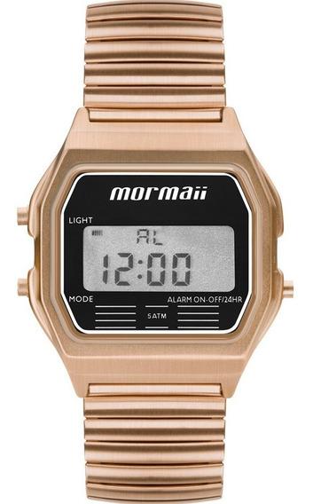 Relógio Mormaii Feminino Vintage Mojh02ax/4j