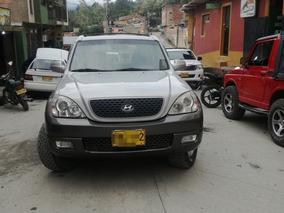 Hyundai Terracan 3125259748, 7puestos