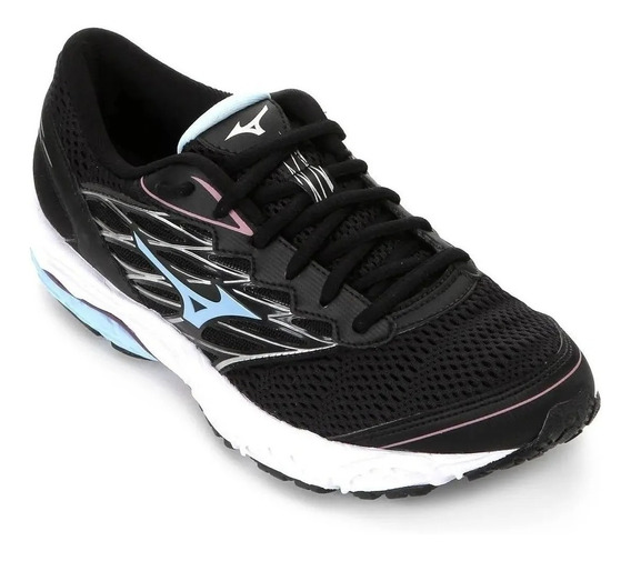 Tênis Mizuno Wave Dynasty - Original