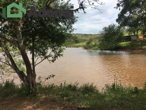 Área Parceria E À Venda, Jardim Brogotá, Atibaia. 106.696 Hec - Ar0029