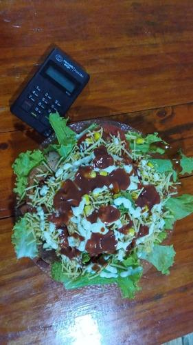 Hambúrguer Caseiro ,caldos , Promoção 3 X Salada Por R$29,99