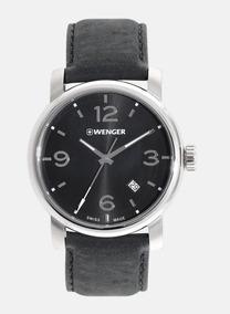 Relógio Social Suíço Wenger Urban Metropolitan 01.1041.127