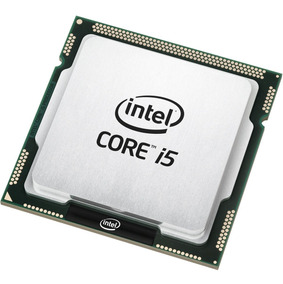 Processador Intel Core I5 2500 3.30ghz Lga1155 Oem Seminovo