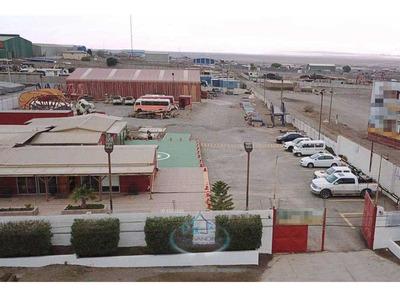Zona Industrial Ruta 26 Km 12 - Antofagasta