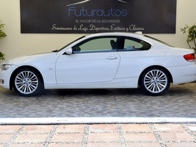 Bmw Serie 325i Coupe 2.5 At