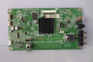 Placa Main Philips 32pfg5101/77 Code 715g7805-m02-b00-004n