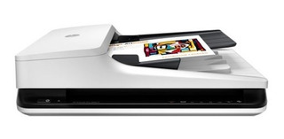 Escaner Hp Scanjet Pro 2500 L2747a Calidad 600 X 600 Dpi