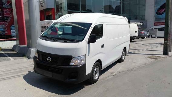 Nissan Urvan Panel Amplia L4/2.5 Man