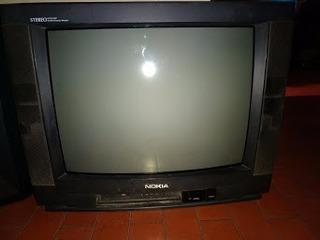 Tv 20 Nokia Para Reparar