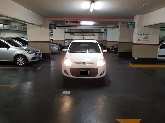 Nuevo Palio Fiat Attarctive 1.4 5p - 38.230 Km