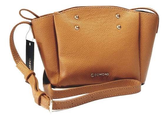 Bolsa Tiracolo Pequena Dumond Shoulder Bag 485055