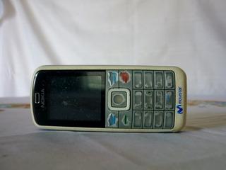 Celular Nokia 5070 Usado En Buenas Condiciones