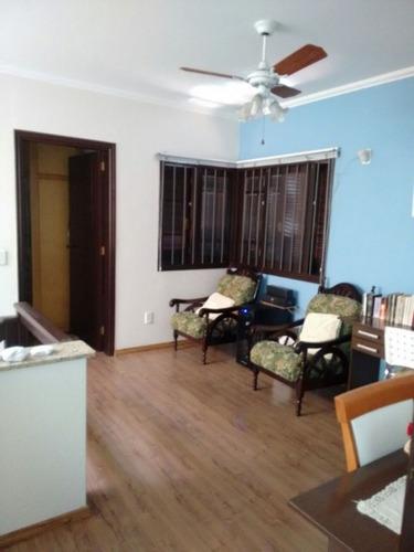 Excelente Casa Residencial Em Condomínio Na Vila Ipiranga  - 948