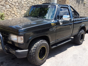 Chevrolet D-20 Caminhonete Conservada Ano 1989