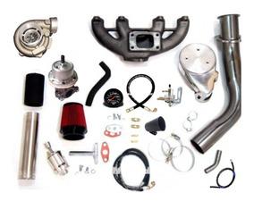 Kit Turbo Ap Carburado Mono + Turbina Zr Apl 240 .42/.48