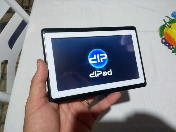 Tablet Diplomat Dip-742, Tela 7 , Dual Core, 4gb Android 4.2