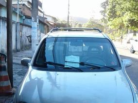 Corsa Pickup Prata Excelente Conservação Motor Novo Mto Bom