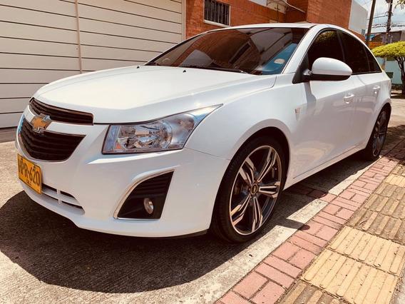 Chevrolet Cruze Mec 1.8 2014