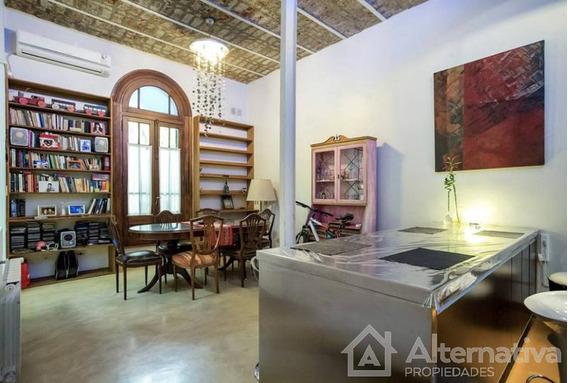 Alquiler Temporario En Palermo Hollywood