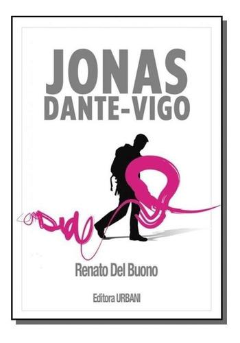 Jonas Dante-vigo