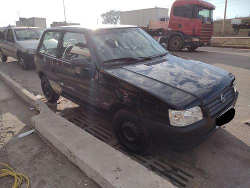 Imagem 1 de 7 de Fiat Uno