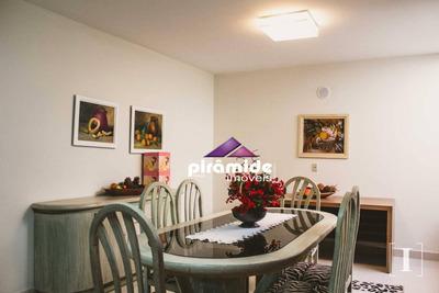 Casa Com 4 Dormitórios À Venda, 1200 M² Por R$ 3.200.000 - Bosque Dos Eucaliptos - São José Dos Campos/sp - Ca4529