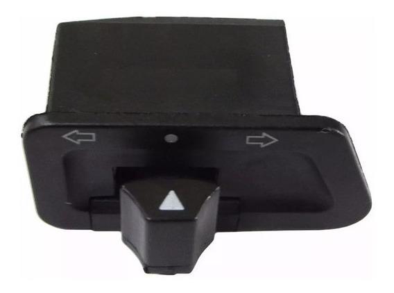 Interruptor Botão Pisca Suzuki Burgman 125