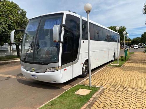 Imagem 1 de 9 de Motor Scania 310 Busscar