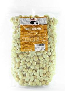 Nuez De Macadamia Natural 1kg Nueces Finas