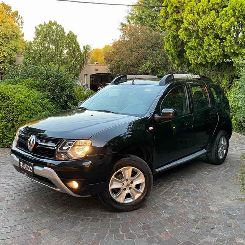 Renault Duster 2016 2.0 Ph2 4x2 Privilege 143cv