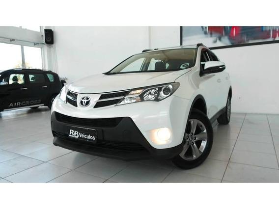 Toyota Rav 2.0 Aut.