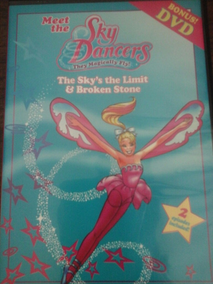 Sky Dancers, The Skys Is The Limit Importado