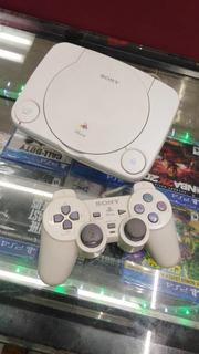 Playstation Slim Sin Detales