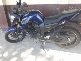 Yamaha Yamaha Fz16 2015