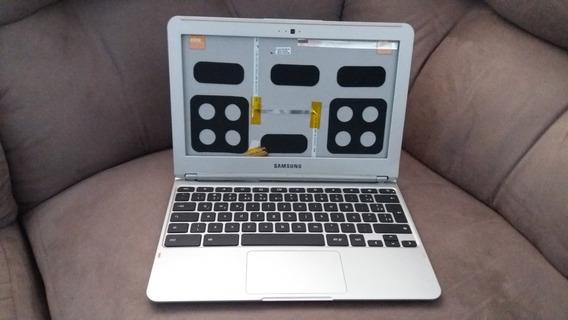 Samsung Chromebook Xe303c12 303c Somente Sem A Tela
