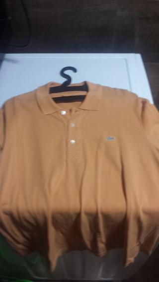 Camisa Lacoste N3 Edicao Especial
