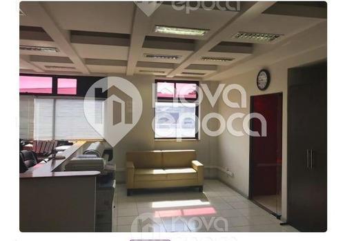 Imagem 1 de 8 de Lojas Comerciais  Venda - Ref: Fl0sl33730