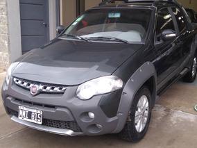 Fiat Strada 1.6 Adventure Cd Capota Pk Seg 2013